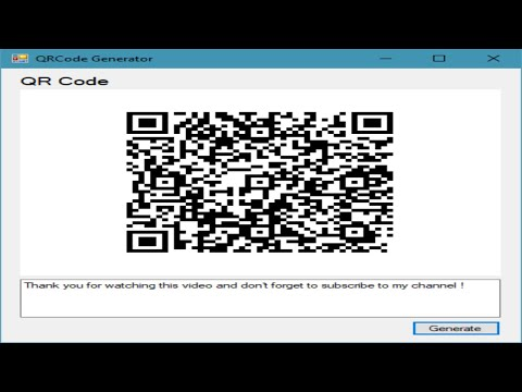 In today's video, we're going to learn how to create a QR code and use it effectively. Blog post:...