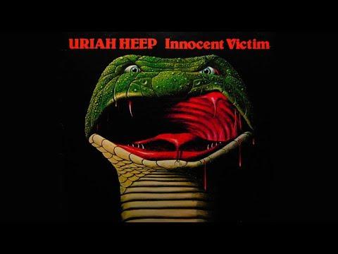 Free Me - Uriah Heep - Lyrics/แปลไทย