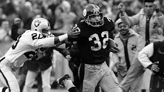 Immaculate Reception A Football Life