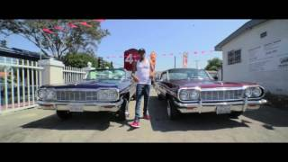 Slim 400 Featuring YG & Sad Boy - Bruisin' (Official Video)