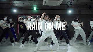 Baixar Lady Gaga, Ariana Grande - Rain On Me / Feelion Choreography