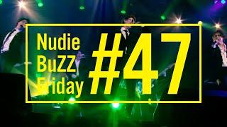 BuZZ / #47 Nudie BuZZ Friday