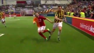 Salon Turnuvası FİNAL Fenerbahçe: 8 Galatasaray: 6 Full özet Tüm Goller HD
