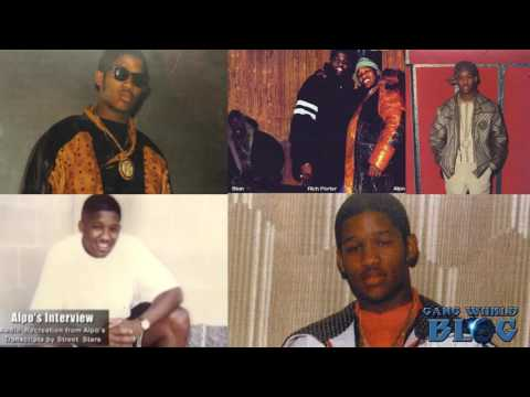 G-Profile: Alpo Martinez 80s Harlem Hustler (Paid in Full)