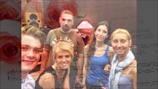Квартет и  трио Астория Странники в ночи +7(925)157-5550 музыка на свадьбу Москва