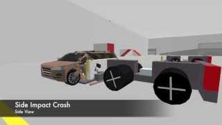 2014 RMC Rukon (Pre-Update) Side Impact Crash - RVTSI (ROBLOX)