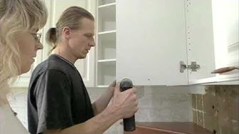 Keittiön asennusopas -  Vinkkejä ja ohjeita keittiökalusteiden asennukseen