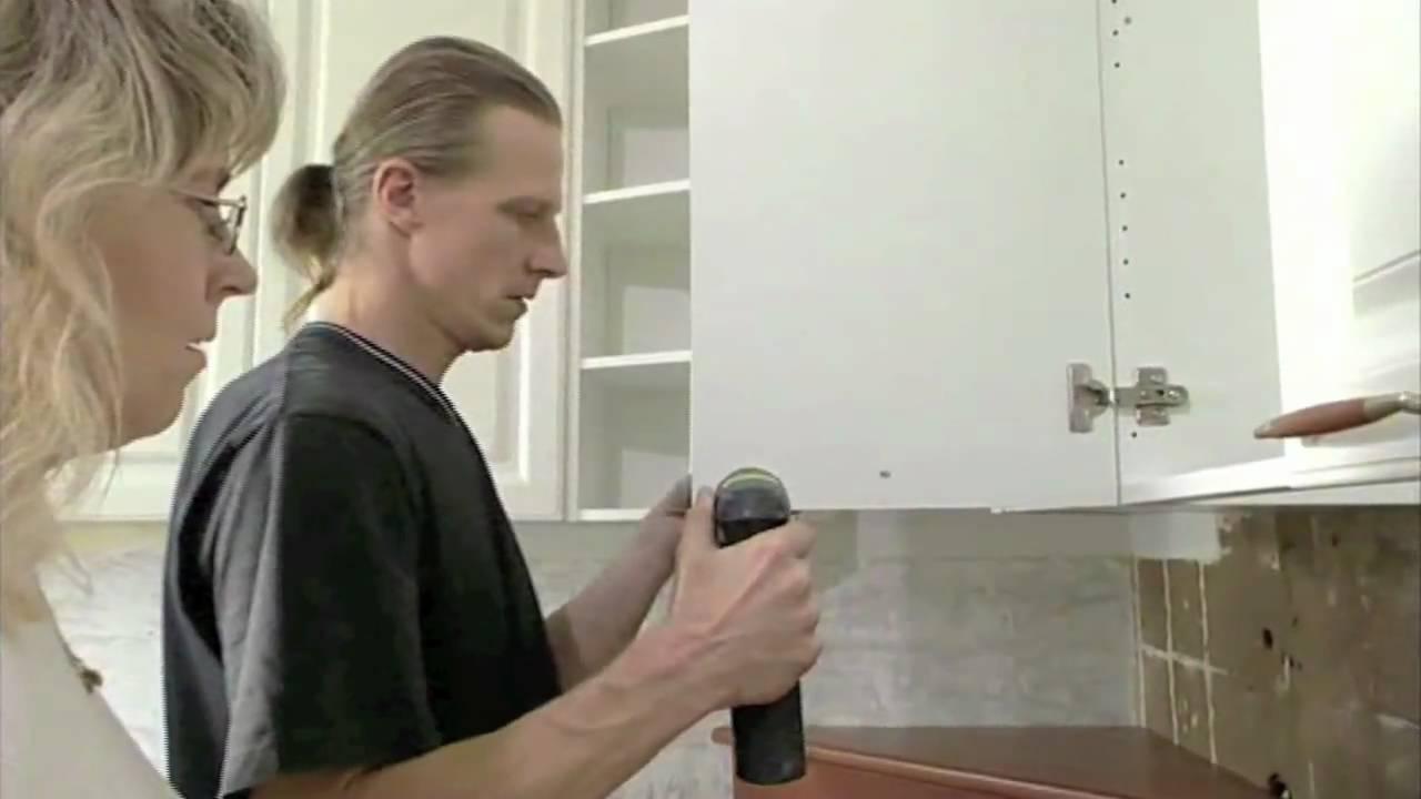 Keittiön asennusopas  Vinkkejä ja ohjeita keittiökalusteiden asennukseen