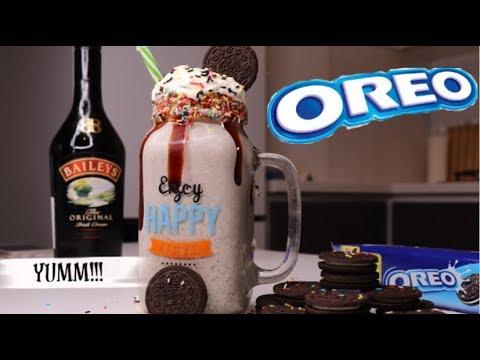 how-to-make-an-oreo-milkshake-with-baileys!-|-perfect-party-treat
