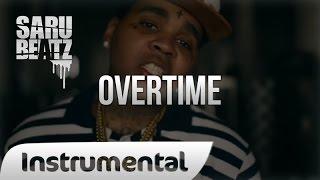 "Kevin Gates Meek Mill Style Beat Rap Instrumental Trap ""Overtime"" - SaruBeatz"