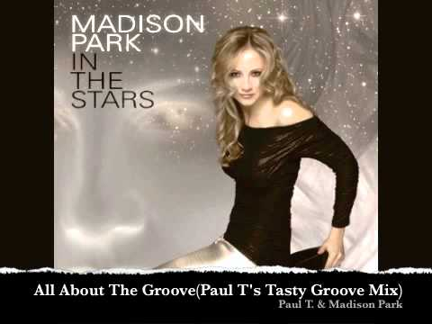 All About The Groove(Paul T's Tasty Groove Mix)