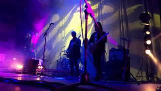 Echo @ The Bunnymen Live @ Royal & Derngate