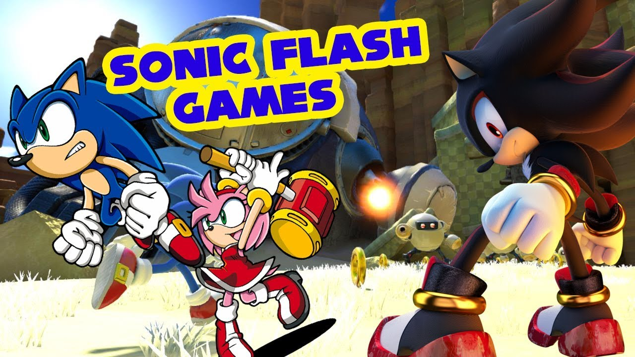 More Flash Games