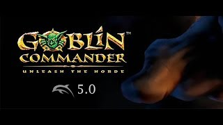 Dolphin Emulator 5.0 / Goblin Commander: Unleash the Horde HD 16/9