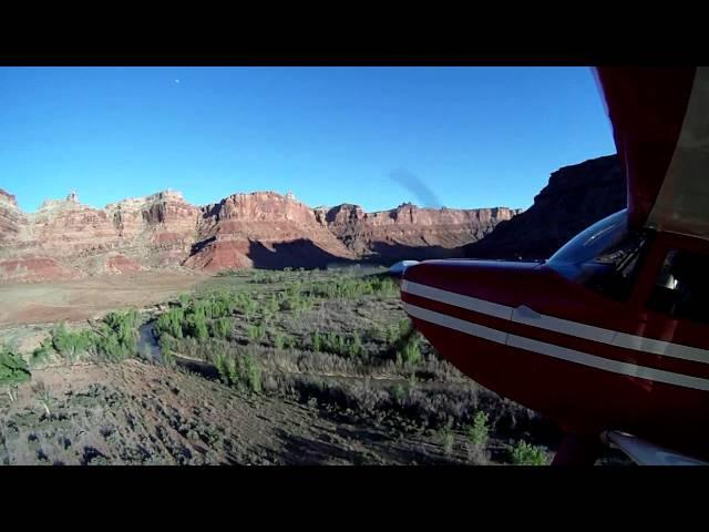 Mexican Mountain, UT - Takeoff (Utah backountry ) HD
