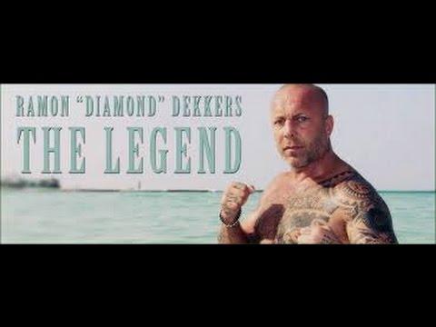 Vida y muerte Ramon Dekkers(Historia Ramon Dekkers)