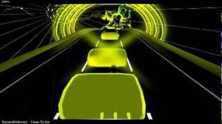 Bananafishbones - Come To Sin [HQ Audiosurf]