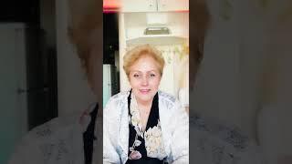 Русакова (Скворцова). Обучение. Сумки . инстаграм 18. 06. 19. 1 часть