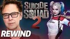 VENOM 2 auch FSK12? | JAMES GUNN macht SUICIDE SQUAD 2! | REWIND! Film News