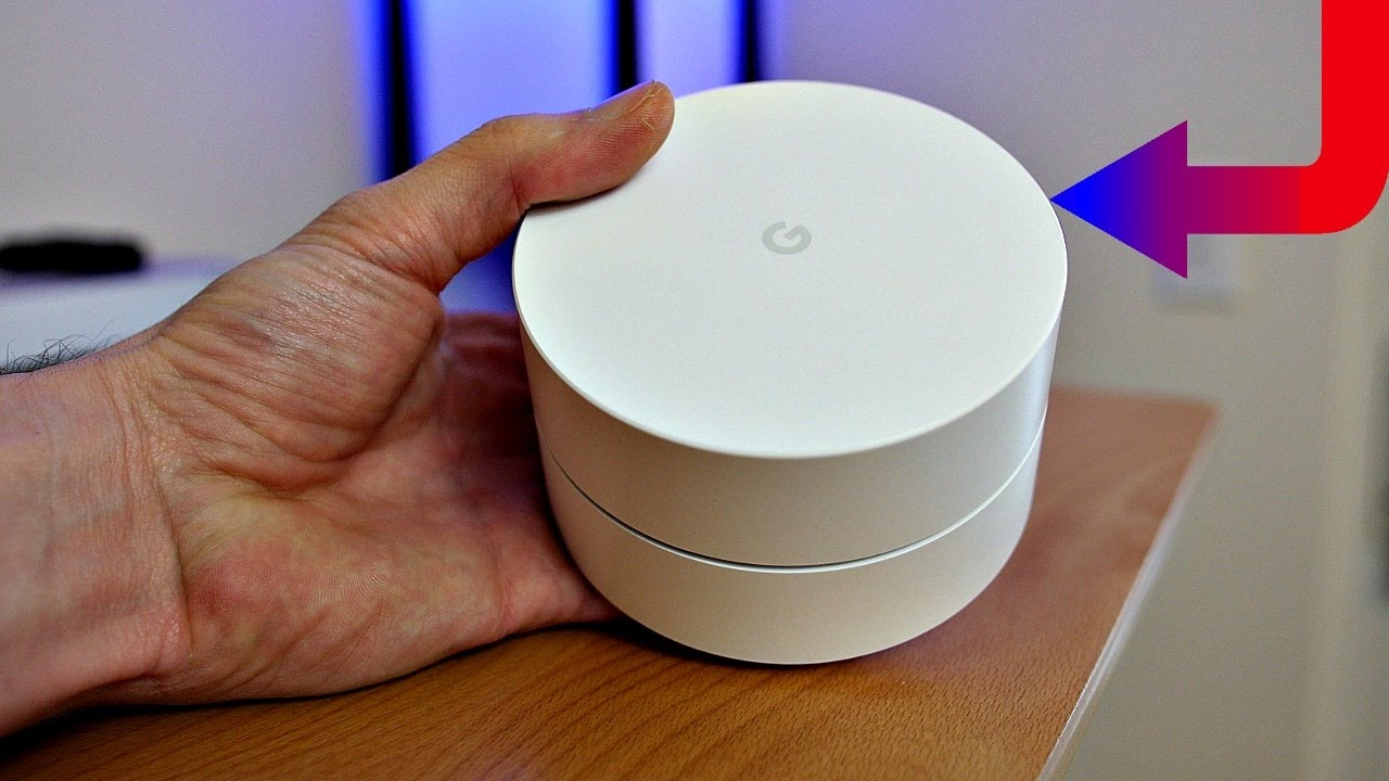 Google Wifi Review Setup Worth The Youtube