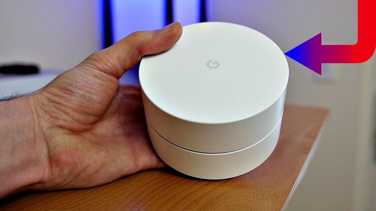 Google Wifi Review Setup Worth The Youtube Home Wireless Network Diagram Premium