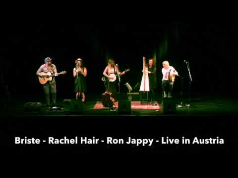 Briste - Rachel Hair - Ron Jappy