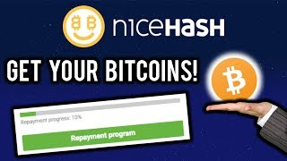 All video in stolen bitcoin nicehash pays back 10 of stolen bitcoins today how to get your bitcoins back ccuart Choice Image