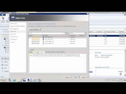 VMM 2012 v2v from VMware hosts to Hyper-V by vNiklas