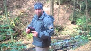 Mark Sanders Blackout 33 Rothco Softshell Jacket Part2 Review