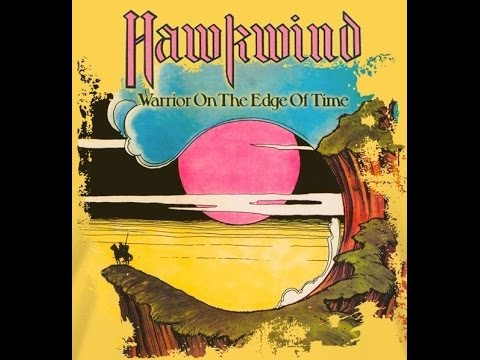 Hawkwind,  The Demented Man. New Stereo Mix by Steve Wilson