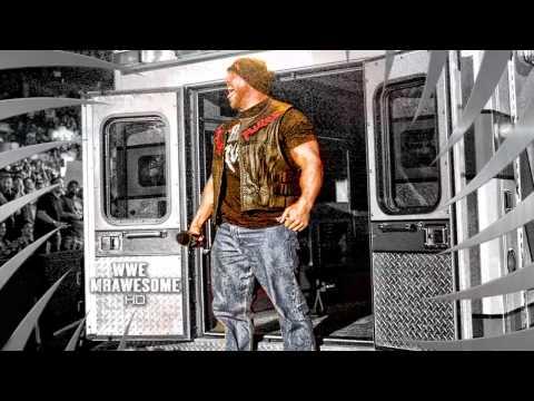 WWE Ryback Theme Song -