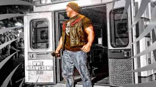 "WWE Ryback Theme Song - ""Meat On The Table"" (Ambulance Siren Intro) + Download Link"