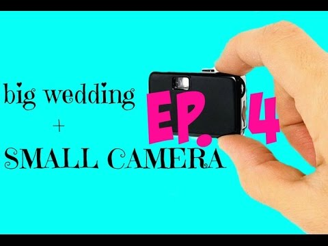 How To Film A Wedding With One Camera Ep 4 Soup Tv It S Reception Time