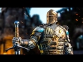 ►For Honor Knight Gameplay PS4◄ For Honor Open Beta Knight & All Classes Gameplay