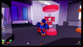 I cant Belive Im Playing ROBLOX!