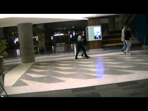 Walking Tour of the New-Look San Jose Convention Center