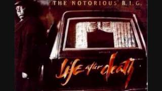 Biggie Smalls feat DMC - My Downfall