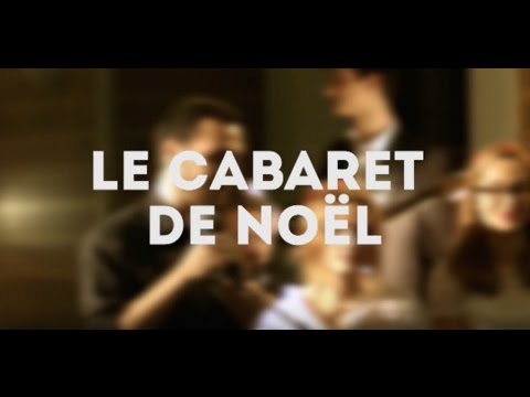 COMU - Cabaret de Noël 2015 (Version longue)