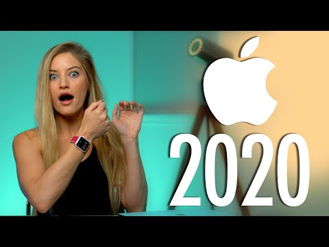 New Apple Watch 6, iPad Air and... NO iPHONE?! Sept 15th Apple Event Rumor Round Up!