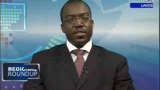 Busisa Jiya - Reuters -  Live data feed for Nigerian Stock Exchange