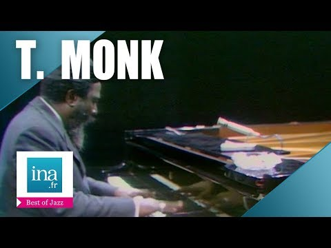 "Thelonious Monk ""Epistrophy"" 