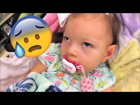 BABY HAD SEIZURES IN PUBLIC - YouTube