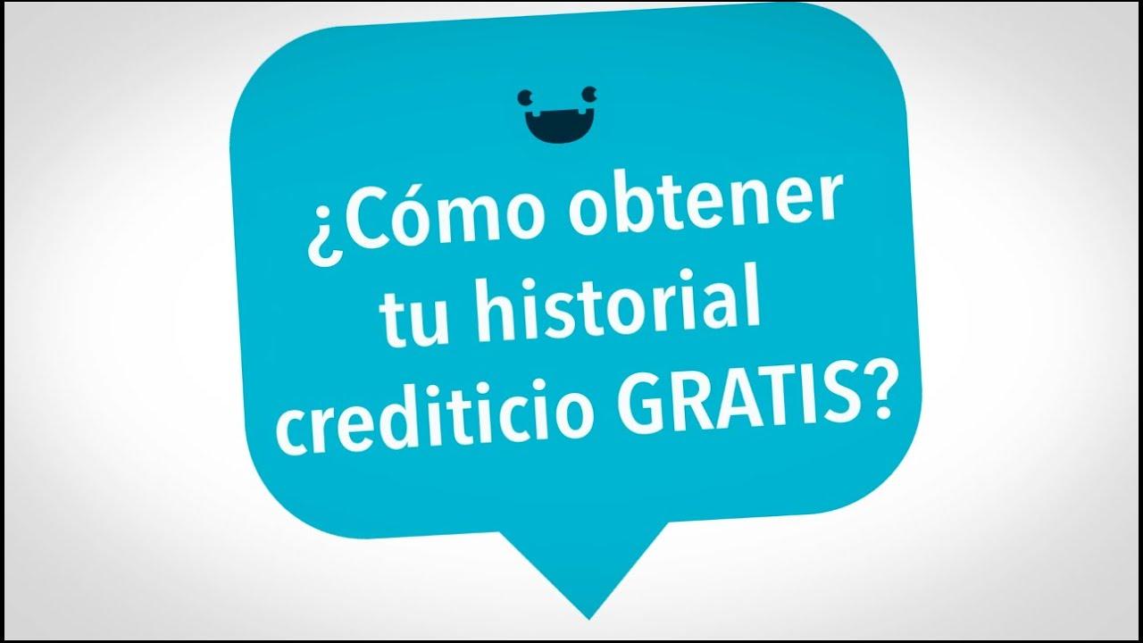 como hacer historial crediticio rapido en mexico