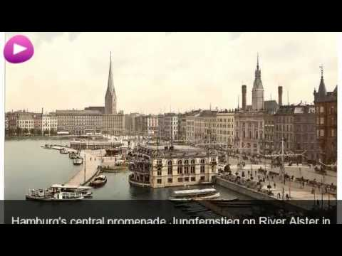 Hamburg, Germany Wikipedia travel guide video. Created by http://stupeflix.com