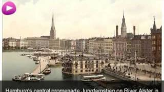 Hamburg, Germany Wikipedia travel guide video. Created by http://stupeflix.com