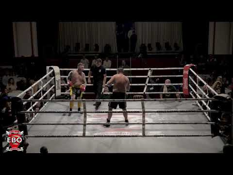 EBO Above And Beyond: Bout 6 - A.Nother Vs Graham Meachen