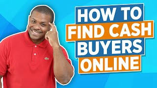 How To Find Buyers For Wholesale Deals | Go Section 8