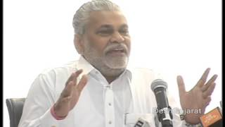 Parshottam Rupala and Arun Jaitley share detail of Narendra Modi's 3d rallies