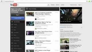 How To Download Videos From YouTube in 2012