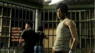 Sleeping Dogs (Story) Part 1 : Welcome to the Streets of Hong Kong